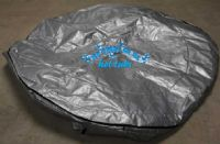 1.9m Round Mr Tubby Winterwise! Insulated UV Weatherproof HOT TUB SPA COVER